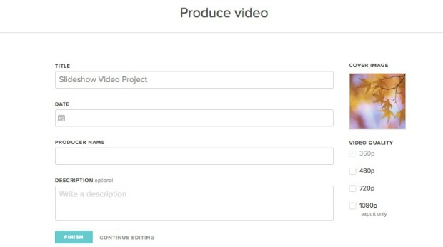 How to Create a Video on Animoto: A Beginner's Guide