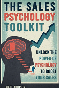 Best Books on Sales: The Sales Psychology Tookit