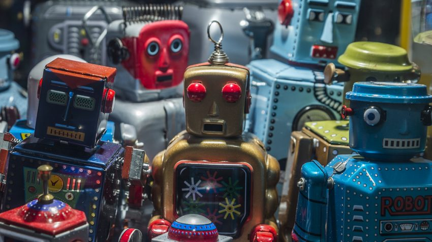 Attack of the Skype Bot: Cool New Tech Has Invaded Skype