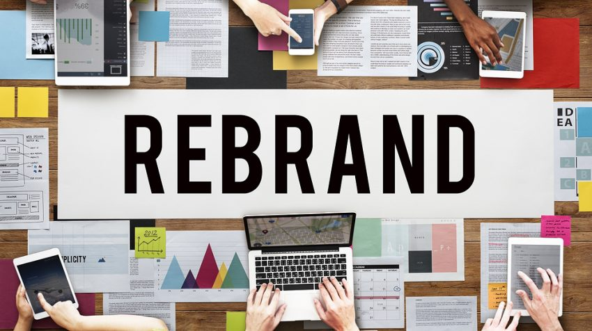 Rebranding Example - 10 Things Your Business Can Learn About Rebranding from Electronics Giant Sharp