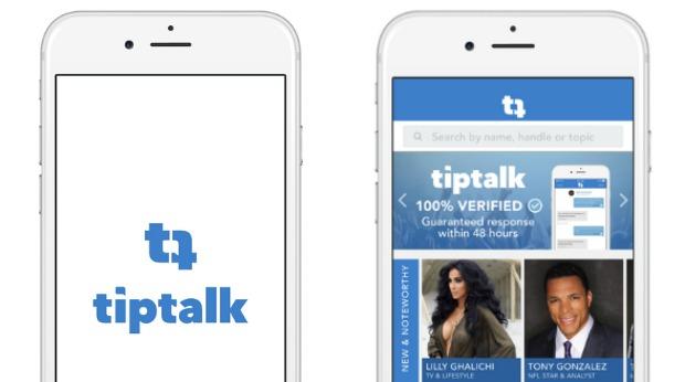 tiptalk app