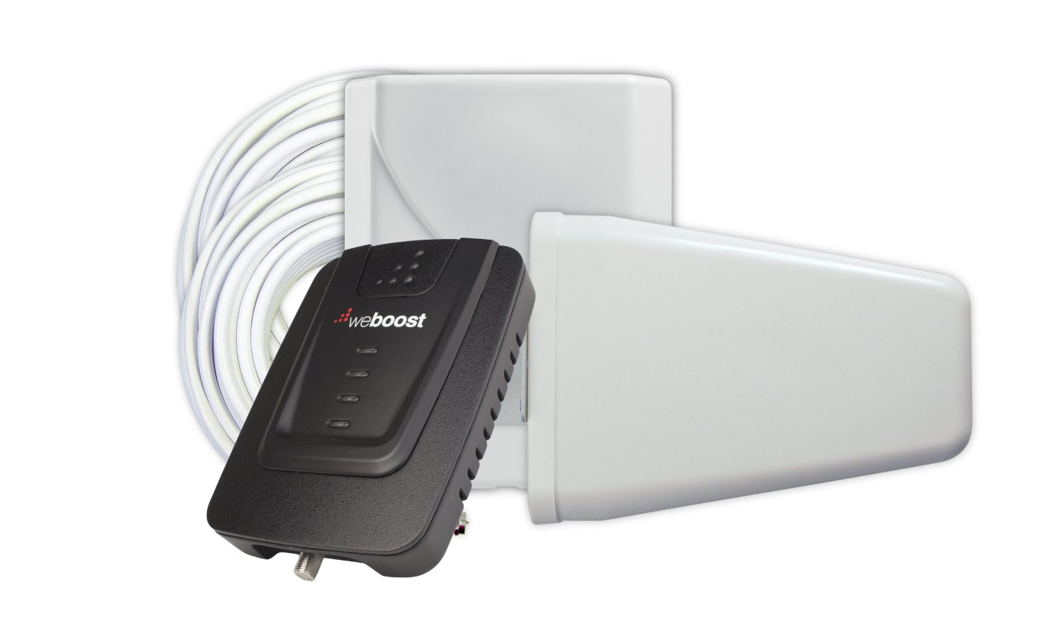 Best Cell Phone Signal Boosters for Business Users - weBoost Connect 4G