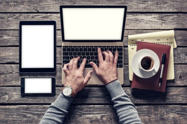 50 Blogging Business Ideas - Tech Blogger