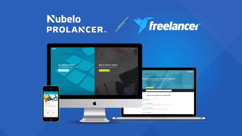 Freelancer Acquires Latin American Competitors
