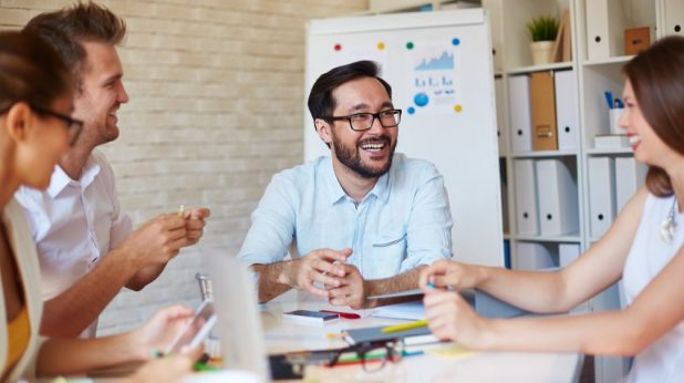 10 Tips for Creating a Positive Work Environment