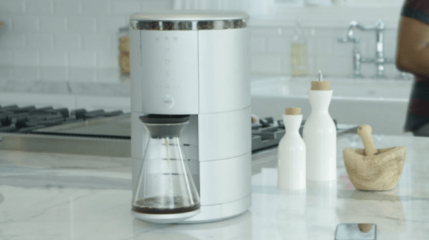 Move Over Keurig, the Spinn Coffee Maker is Ready for the Office