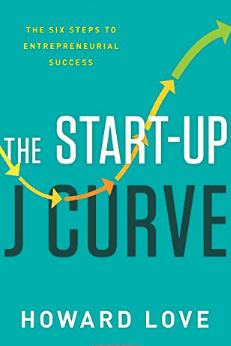 The Start-Up J Curve Dispels the Myth of the Overnight Success