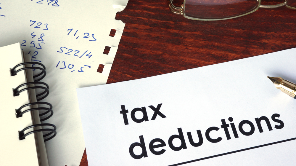 Top 10 Tax Deductions For Small Businesses Video