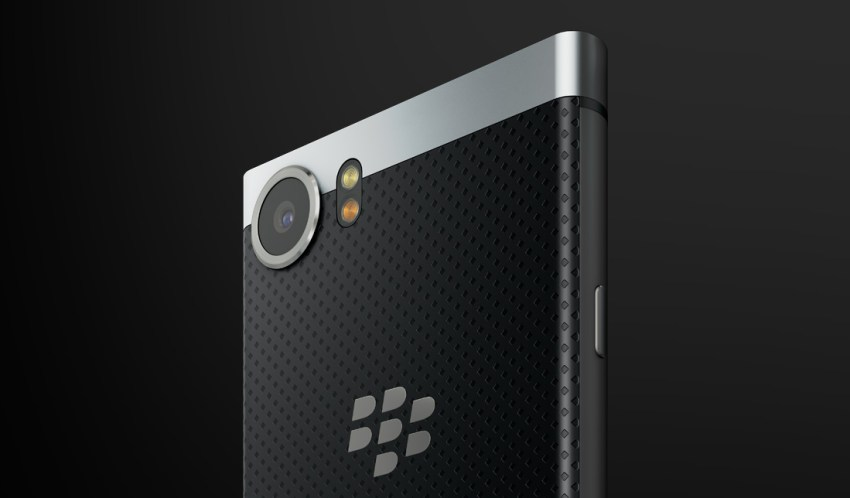 Should Business Owners Care About the BlackBerry KEYone?