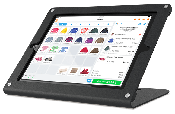 25 Point of Sale Systems for Small Business - Bindo