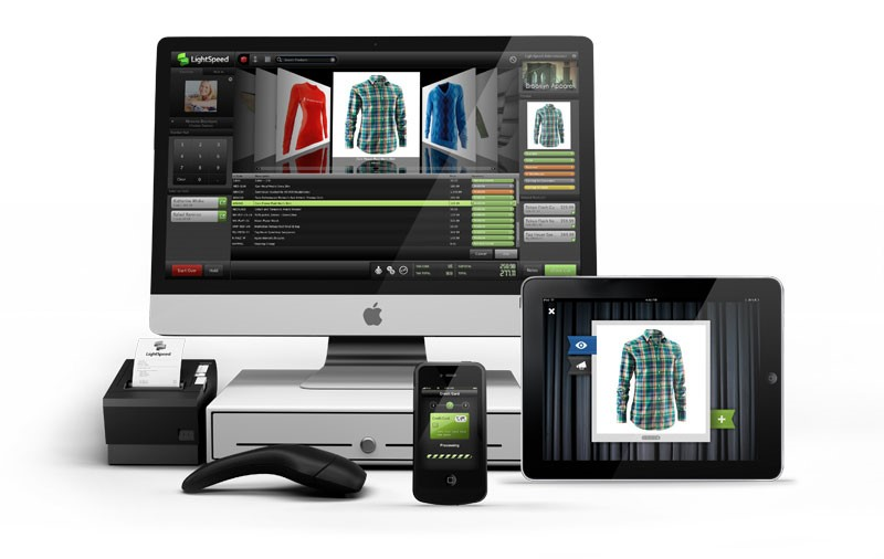 25 Point of Sale Systems for Small Business - Lightspeed