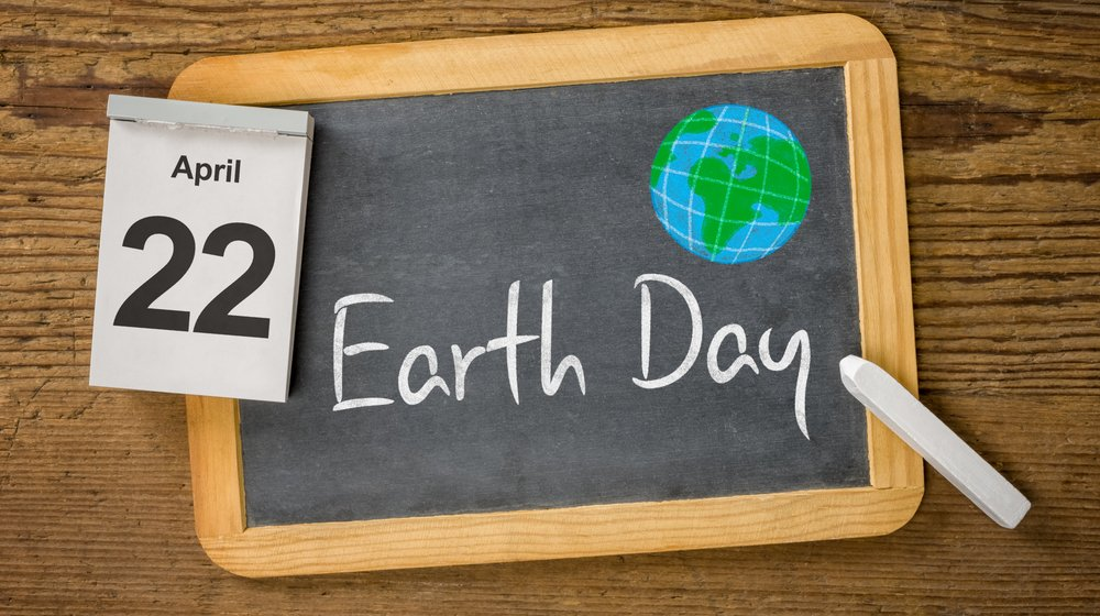 20 Ideas for Earth Day Promotions