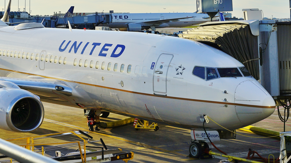 United Airlines is Trying to Fix Its Reputation