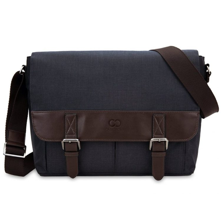 25 Travel Accessories for Men - CaseCrown Laptop Bag