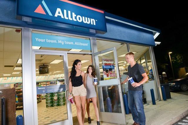 16 Gas Station Franchise Businesses - Alliance Energy