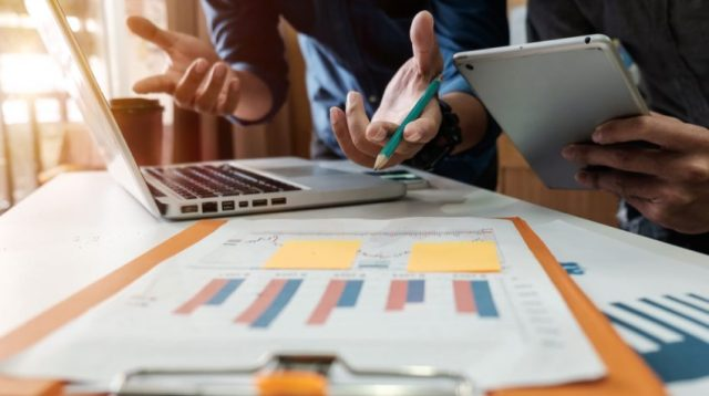Industry Experts on Managing Small Business Finances