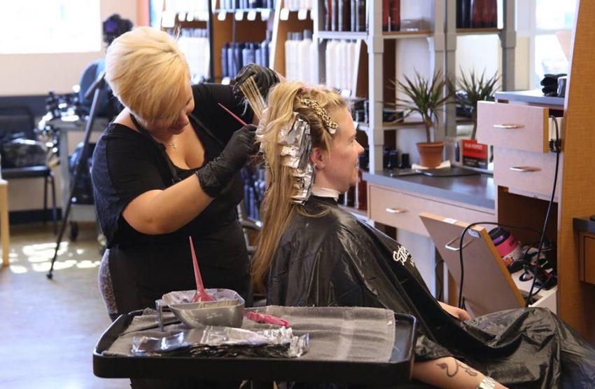 Brent Lecompte Blog 10 Hair Salon Franchises To Outdo