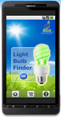 20 Mobile Apps to Help You Reduce Energy Costs - Light Bulb Finder