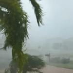 Hurricane Irma: My Experience in the Eye of a Hurricane [Watch]