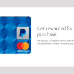 PayPal's New Cash Back Mastercard Could Encourage Your Customers to Buy More from You