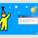AIM Shuts Down After 20 Years Without Ever Making a Dent with the Business Community