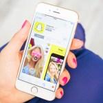 Snapchat is Most Popular Social Media Among Teens