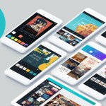 Graphic Design Platform Canva Now Has an Android App