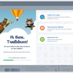 Salesforce Essentials Gives Small Businesses Features Previously Only Available to Enterprise