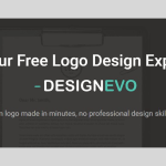 DesignEvo Offers Easy and Free DIY Logo Design for Your Business