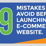 19 Mistakes to Avoid on Your Ecommerce Site Before It Goes Live (INFOGRAPHIC)