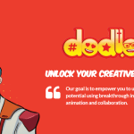 New dodl.es App Will Bring Simple Animation to Your Social Media Marketing