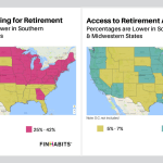 Just 10% of Small Business Employees in Biggest Hispanic Metro Areas Get Retirement Benefits