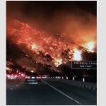 Waze California Wildfire Snag Reminds Business Travelers of Downside to Nav Apps