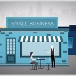Small Business Lending On the Rise, Report Says