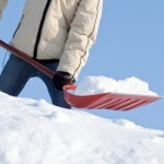 OSHA Warns Small Businesses About Dangers of Employees Removing Snow