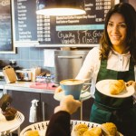 Small Business Demand for Restaurant Food Workers Up 355% Over 2014