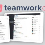 Teamwork Chat App Promises Better Business Collaboration – for Free!