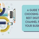 Choosing the Right Digital Marketing Channel Doesn't Have to Be Hard, See This Overview