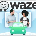 Waze Improves Carpool Experience with Obvious Benefits for Small Businesses