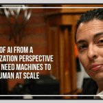 Brian Solis of Altimeter Group: The Irony of Needing Machines to Be More Human at Scale