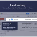 MailTag Chrome Extension Introduces Free Tracking and Auto Follow-up for Business Email