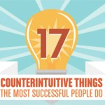 For Entrepreneurs: 17 Little Known Habits of the Most Successful People [Infographic]