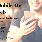 How Mobile Ate the Web: Join Us for an Informative Free Webinar