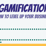 Use Gamification to Retain Employees and Engage Customers (INFOGRAPHIC)