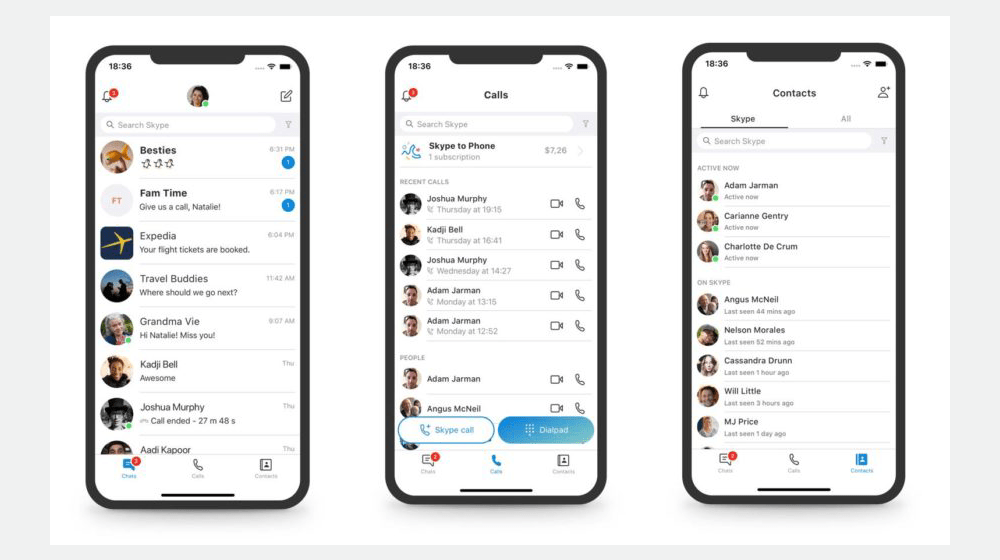 Microsoft is Redesigning Skype: What Business Users MUST Know