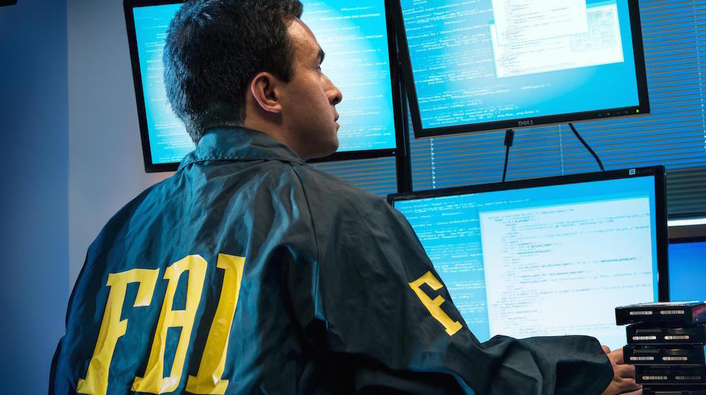 FBI Warns About the Rise in RDP Hacking