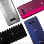 LG's New Smartphone Has an Impressive 5 Cameras for Influencers — Including Your Business?