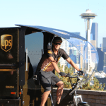 UPS eBike Deliver Offers Insights for Small Businesses Seeking to Better Serve their Communities