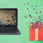 Enter Our Contest, Win a Chromebook for Your Small Business This Black Friday!
