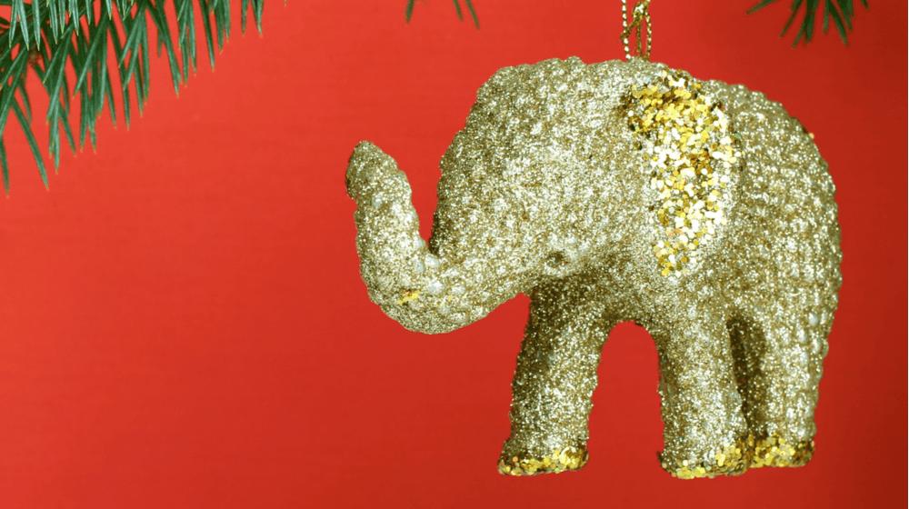 20 white elephant gift